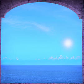 Daydream by Mark Andrew Thomas