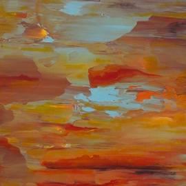 Days End by Soraya Silvestri
