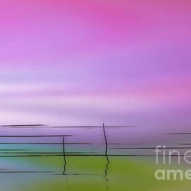 Dazzling Sky by Andrea Kollo