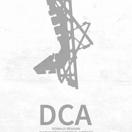 Jurq Studio - DCA Ronald Reagan Washington National Airport in Arlington Count