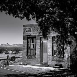 Emilio Pasquale - Dead Letter Office