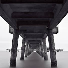 Alice Gosling - Deal Pier