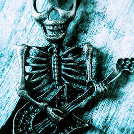 Jorgo Photography - Wall Art Gallery - Death metal blues
