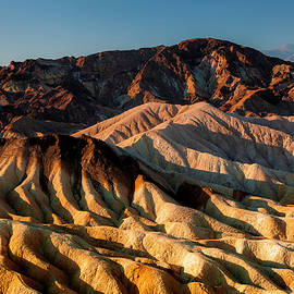 Death Valley Wilderness - Andrew Soundarajan