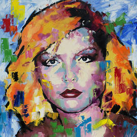 Debbie Harry - Richard Day