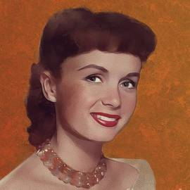 Debbie Reynolds, Hollywood Legend - Mary Bassett
