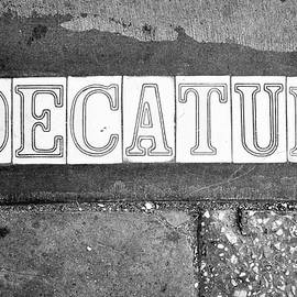Decatur by Jerry Fornarotto