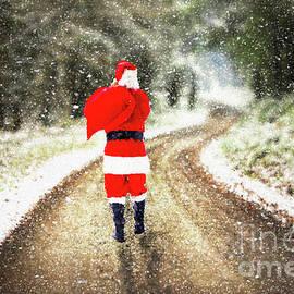 Darren Fisher - December Delivery