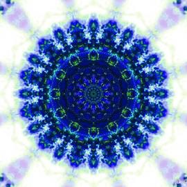 Lori Kingston - Deep Blue