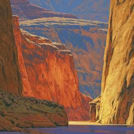 Cody DeLong - Deep in the Canyon
