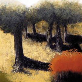 Susan Lishman - Deep Shade