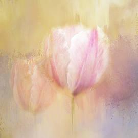 Terry Davis - Delicate Pink Spring