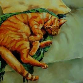 Delicious Sleep by Jolante Hesse