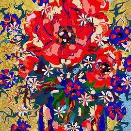 Natalie Holland - Delightful Flowers