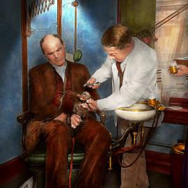 Mike Savad - Dentist - Monkey Business 1924