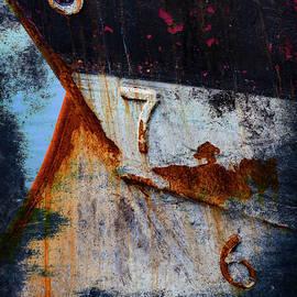 Depth Markers - Carol Leigh