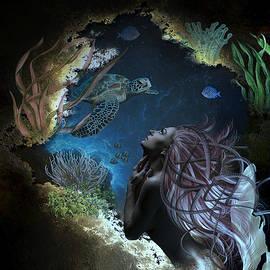 G Berry - Depths Of Beauty 02
