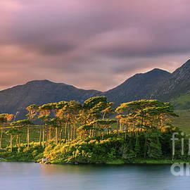 Henk Meijer Photography - Derryclare Lough - Ireland