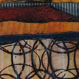 Desert Heat - Laura Lein-Svencner