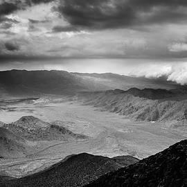 Alexander Kunz - Desert Monsoon