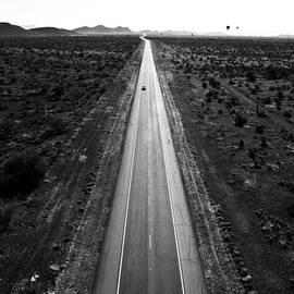 Scott Pellegrin - Desert Road