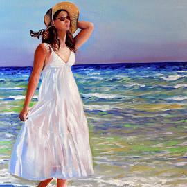 Jim Winburn - Destin Summer Breeze