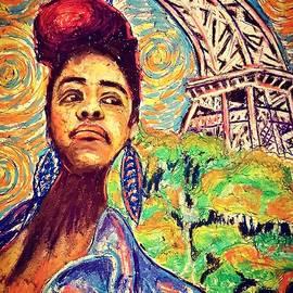 Adekunle Ogunade - Destination Paris