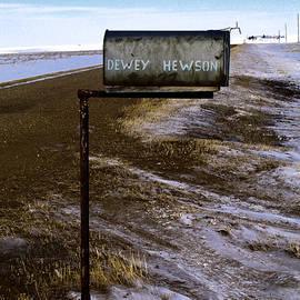 Dewey Hewson