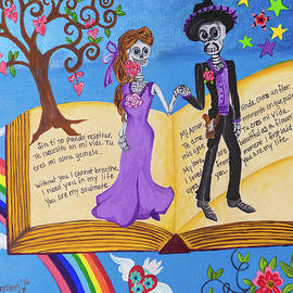 Everlasting Love by Amanda Johnson