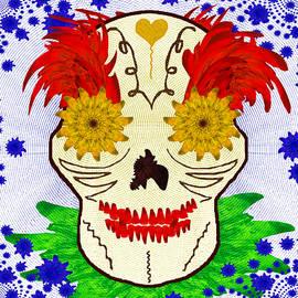 Dia de los Payasos Muertos by Wendy Rickwalt