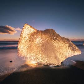 Iurie Belegurschi - Diamond in the Rough