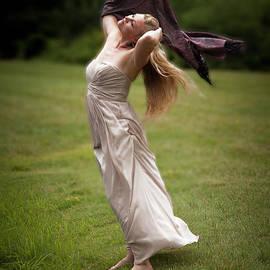 Yuri Lev - Diana, Goddess of the Hunt #2
