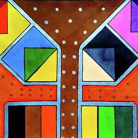Neal Alicakos - Diangular Angles