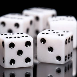 Dice I by Tom Mc Nemar