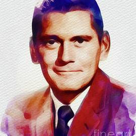 John Springfield - Dick York, Vintage Actor