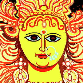 Anand Swaroop Manchiraju - Diety-2