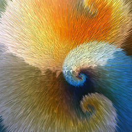 Joy Arnold - Digital Explosion