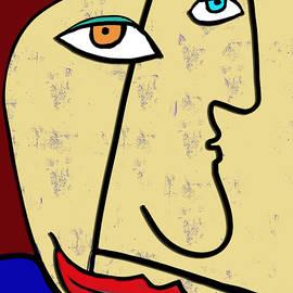 Bill Owen - Digital Painting 010