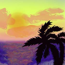 Nikolina Rosic - Digital Sunset