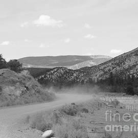 Charlene Cox - Dirt Roads Utah