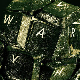 Jorgo Photography - Wall Art Gallery - Disarming of weaponiised words