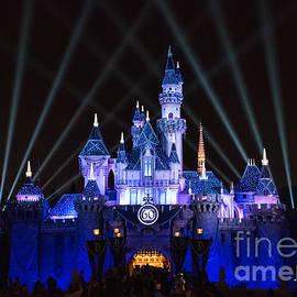 Eddie Yerkish - Disneyland Diamond Celebration