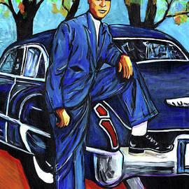 Everett Spruill - Distinguished Gentleman