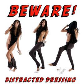 Doug Matthews - Distracted Dressing