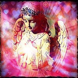 Christine Paris - Divine Love