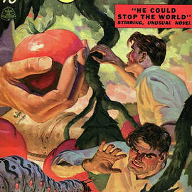 Doc Savage He Could Stop The World by Conde Nast