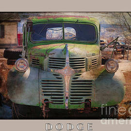 Dodge by Janice Pariza