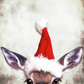 Jan Galland - Doe Eyed Christmas