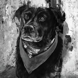 Dog 09Ui by Gull G