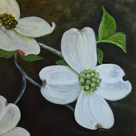 Sandra Nardone - Dogwood Dream